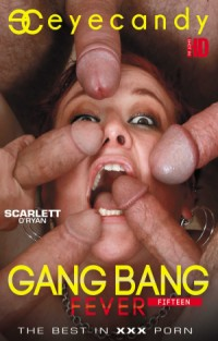 Gang Bang Fever 15 | Adult Rental