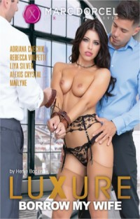 Luxure: Borrow My Wife | Adult Rental