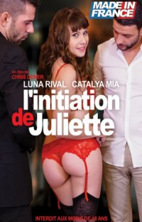 Juliette's Initiation | Adult Rental
