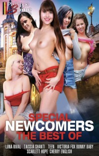 The Best of Special Newcomers | Adult Rental