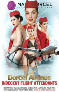 Dorcel Airlines: Sexual Stopovers | Adult Rental