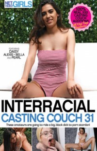 Interracial Casting Couch 31 | Adult Rental