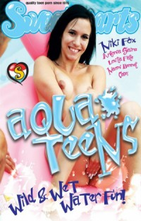 Aqua Teens | Adult Rental
