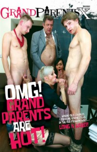 OMG! Grandparents Are Hot! | Adult Rental