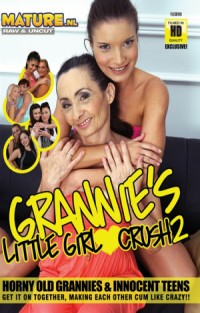 Grannie's Little Girl Crush 2 | Adult Rental