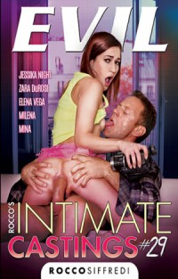 Rocco's Intimate Castings #29 | Adult Rental