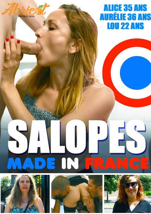 Salopes Made in France Porn Video Art