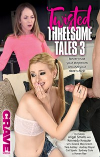 Twisted Threesome Tales 3 | Adult Rental