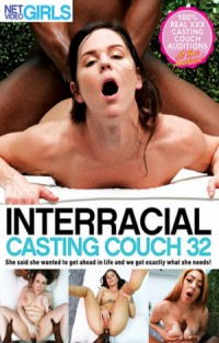 Interracial Casting Couch 32 | Adult Rental