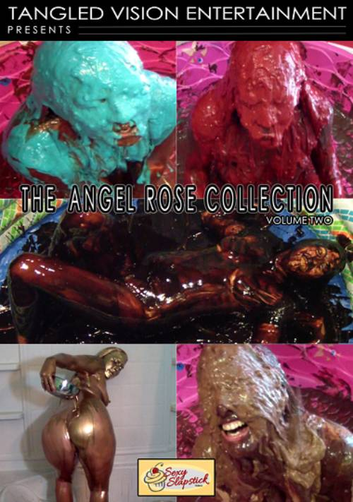 The Angel Rose Collection 2 Porn Video Art