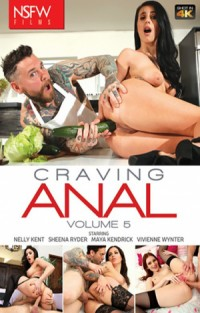 Craving Anal Volume 5 | Adult Rental