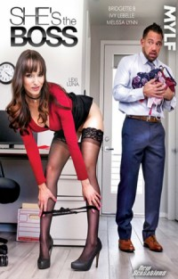 She's The Boss | Adult Rental