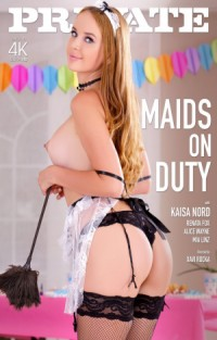 Maids On Duty | Adult Rental