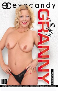 Sexy Granny #2 | Adult Rental