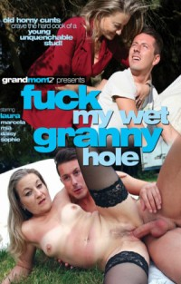 Fuck My Wet Granny Hole | Adult Rental