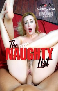 The Naughty List | Adult Rental