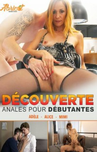 Decouvertes anales pour debutantes | Adult Rental