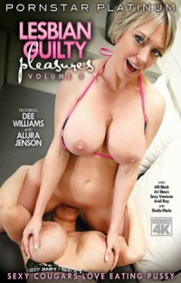 Lesbian Guilty Pleasures 9 | Adult Rental