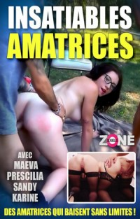 Insatiables amatrices | Adult Rental
