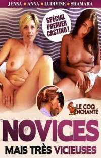 Novices mais tres vicieuses | Adult Rental