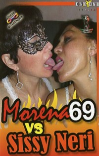 MORENA 69 vs SISSY NERI | Adult Rental