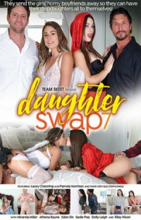 Daughter Swap 7 | Adult Rental
