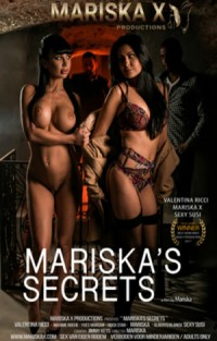 Mariska's Secrets | Adult Rental