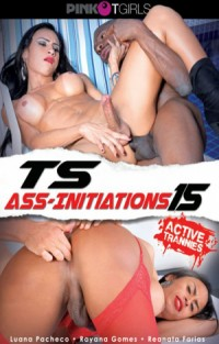 TS Ass-Initiations 15 | Adult Rental