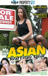 My Hot Asian Real Estate Agent | Adult Rental