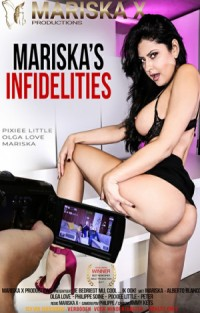 Mariska's Infidelities | Adult Rental