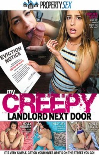 My Creepy Landlord Next Door | Adult Rental