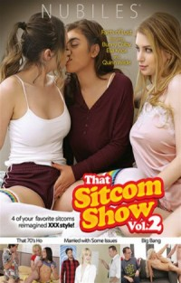 That Sitcom Show Vol. 2 | Adult Rental