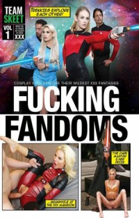 Fucking Fandoms Vol. 1 | Adult Rental