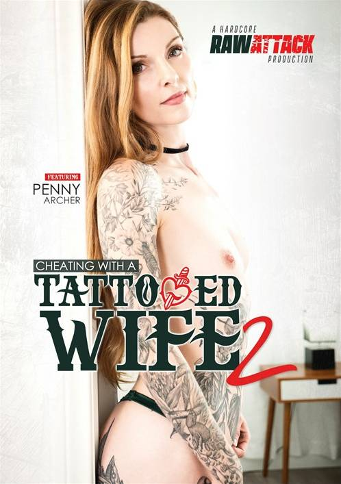 Cheating With A Tattooed Wife 2 Porn Video Art
