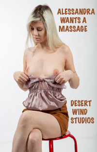 Alessandra Wants A Massage | Adult Rental
