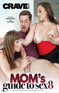 Mom's Guide to Sex 8 | Adult Rental