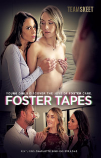 Foster Tapes | Adult Rental