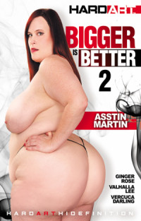 Bigger is Better 2 | Adult Rental