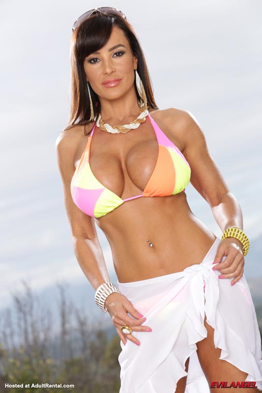 Lisa Ann - set03