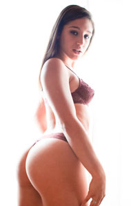 Abella Danger Pornstar Biography