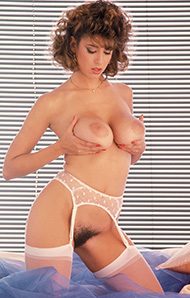Christy Canyon | Pornstar Bio