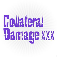 Collateral Damage XXX | Pornstar Bio